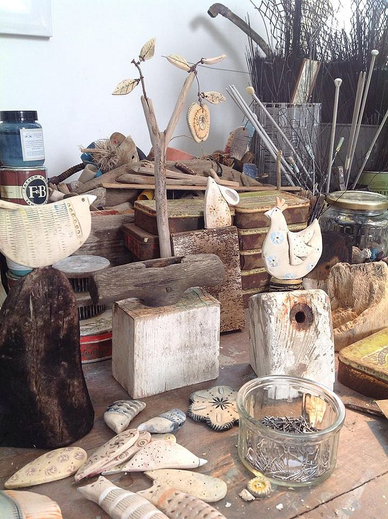 adelaparvu.com despre Shirley Vauvelle artist ceramist (22)