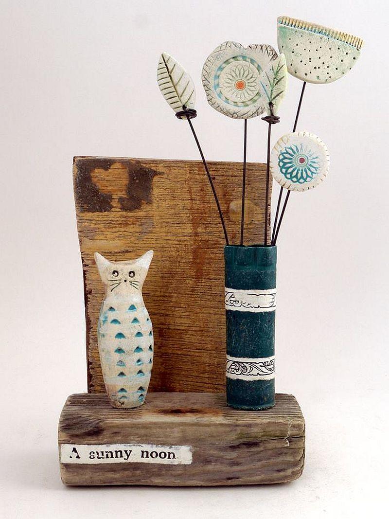 adelaparvu.com despre Shirley Vauvelle artist ceramist (23)