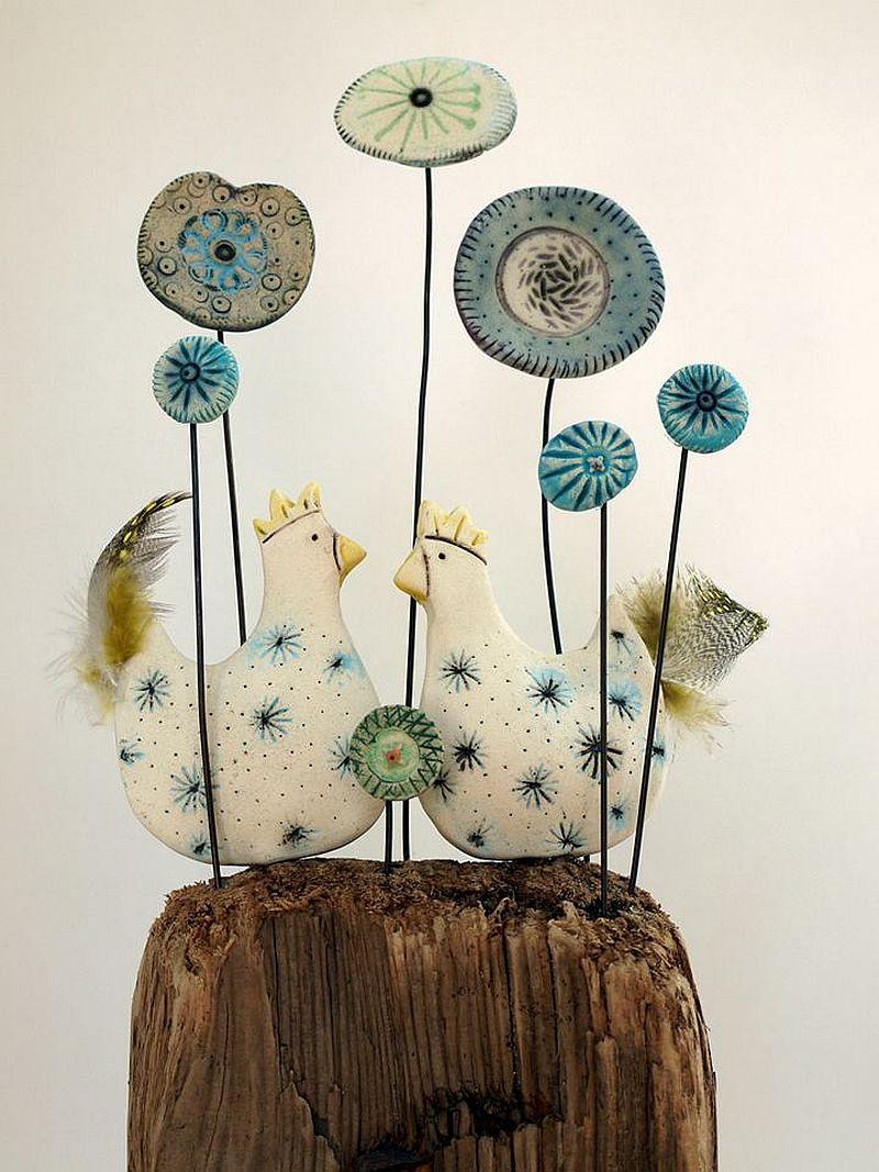 adelaparvu.com despre Shirley Vauvelle artist ceramist (24)