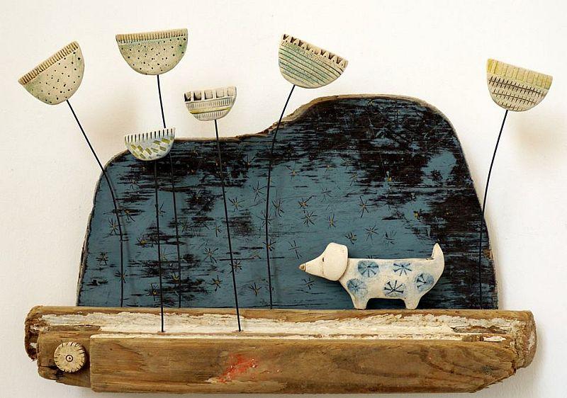 adelaparvu.com despre Shirley Vauvelle artist ceramist (25)
