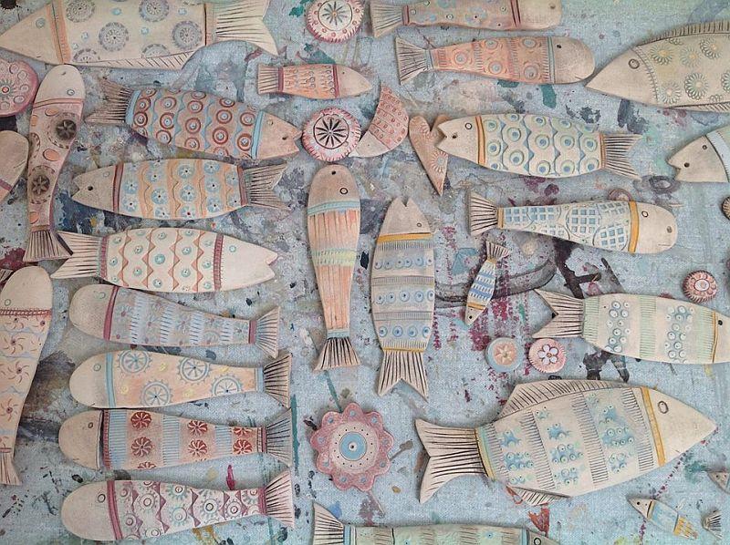 adelaparvu.com despre Shirley Vauvelle artist ceramist (26)