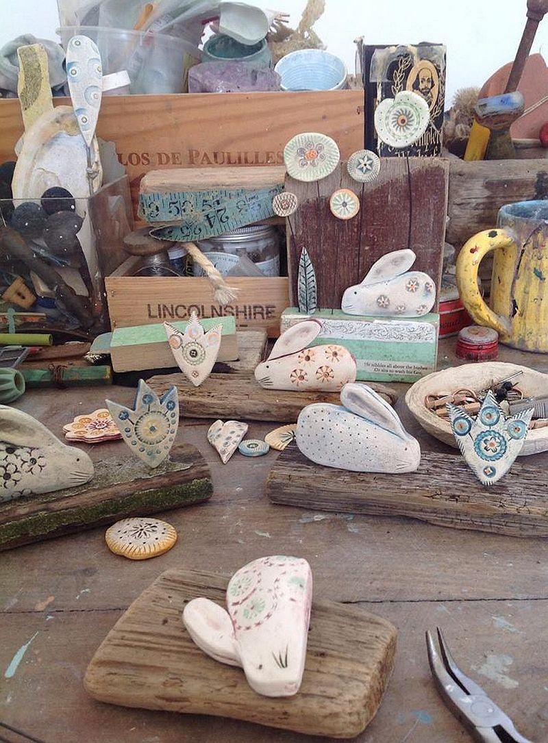 adelaparvu.com despre Shirley Vauvelle artist ceramist (27)