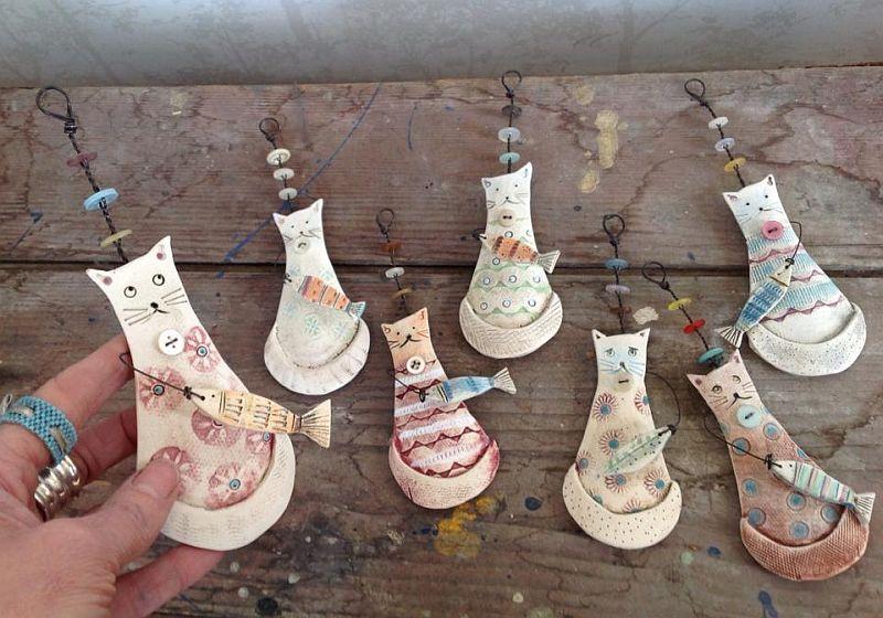 adelaparvu.com despre Shirley Vauvelle artist ceramist (28)
