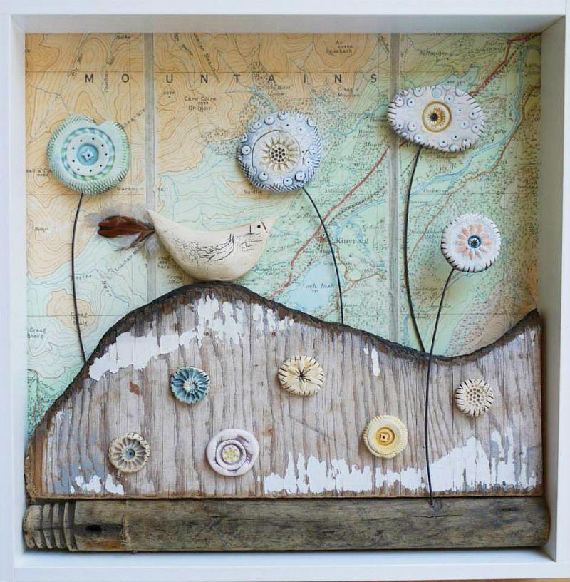 adelaparvu.com despre Shirley Vauvelle artist ceramist (3)