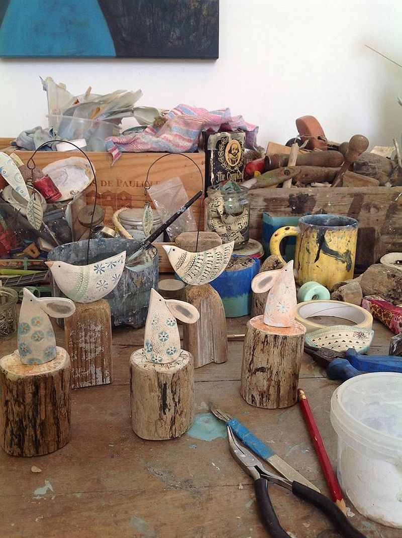 adelaparvu.com despre Shirley Vauvelle artist ceramist (32)