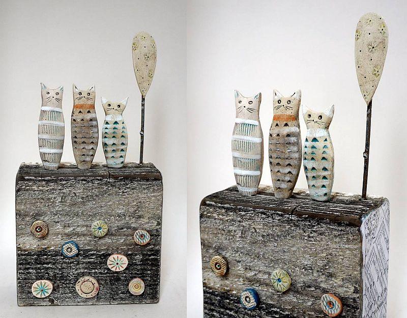 adelaparvu.com despre Shirley Vauvelle artist ceramist (34)
