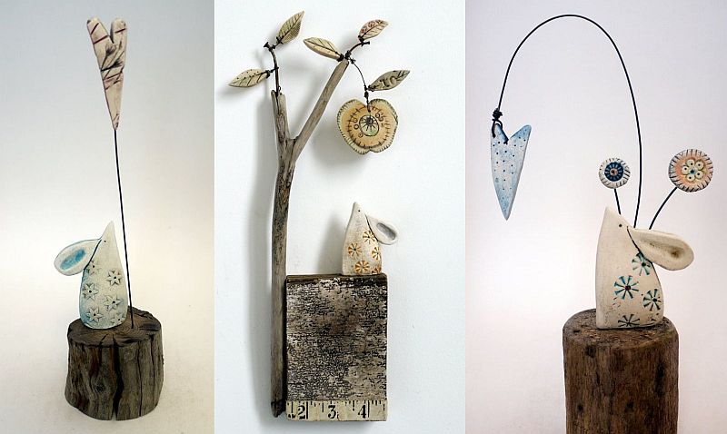 adelaparvu.com despre Shirley Vauvelle artist ceramist (36)