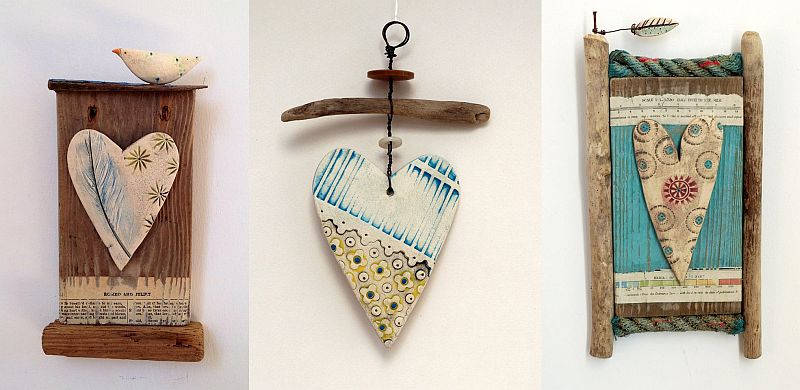 adelaparvu.com despre Shirley Vauvelle artist ceramist (37)