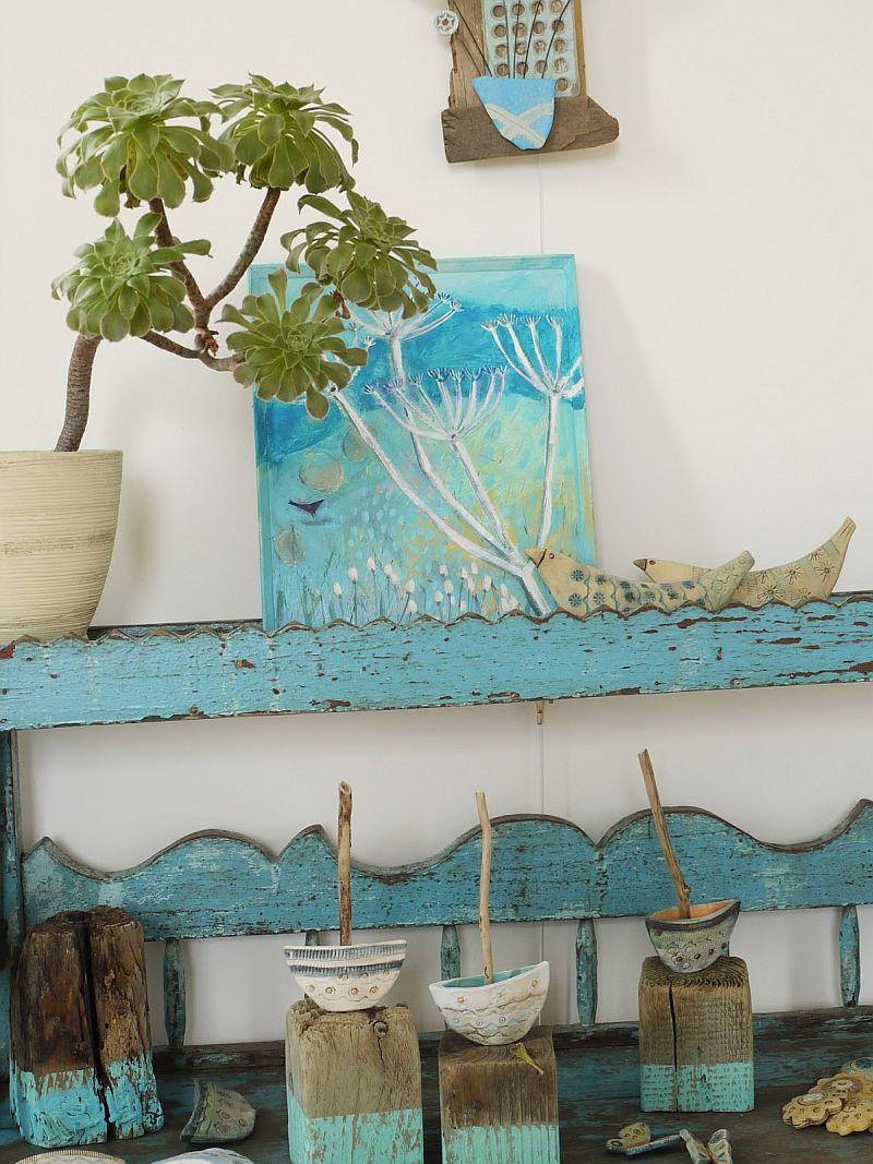 adelaparvu.com despre Shirley Vauvelle artist ceramist (44)