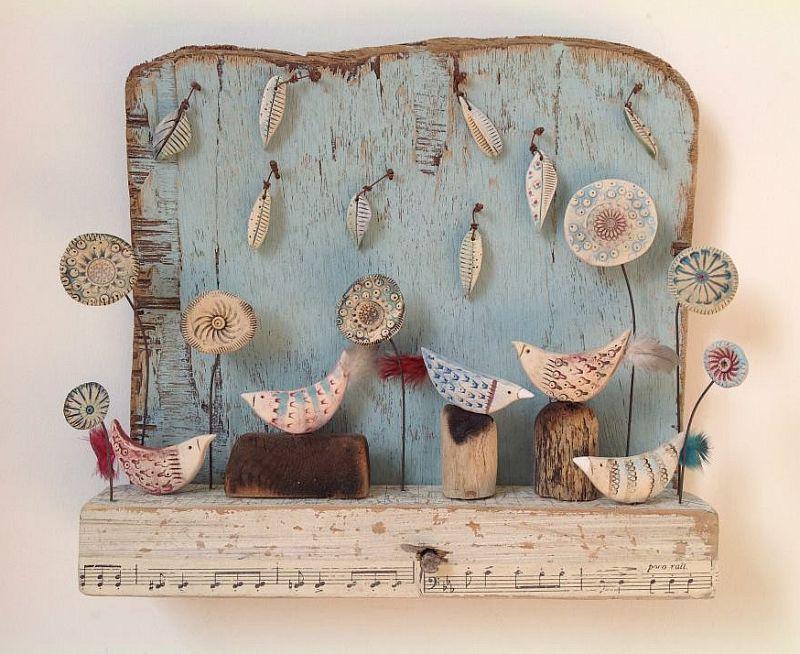 adelaparvu.com despre Shirley Vauvelle artist ceramist (5)