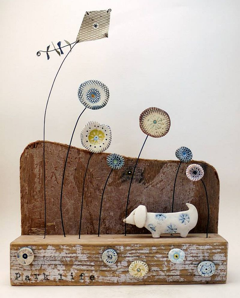adelaparvu.com despre Shirley Vauvelle artist ceramist (7)