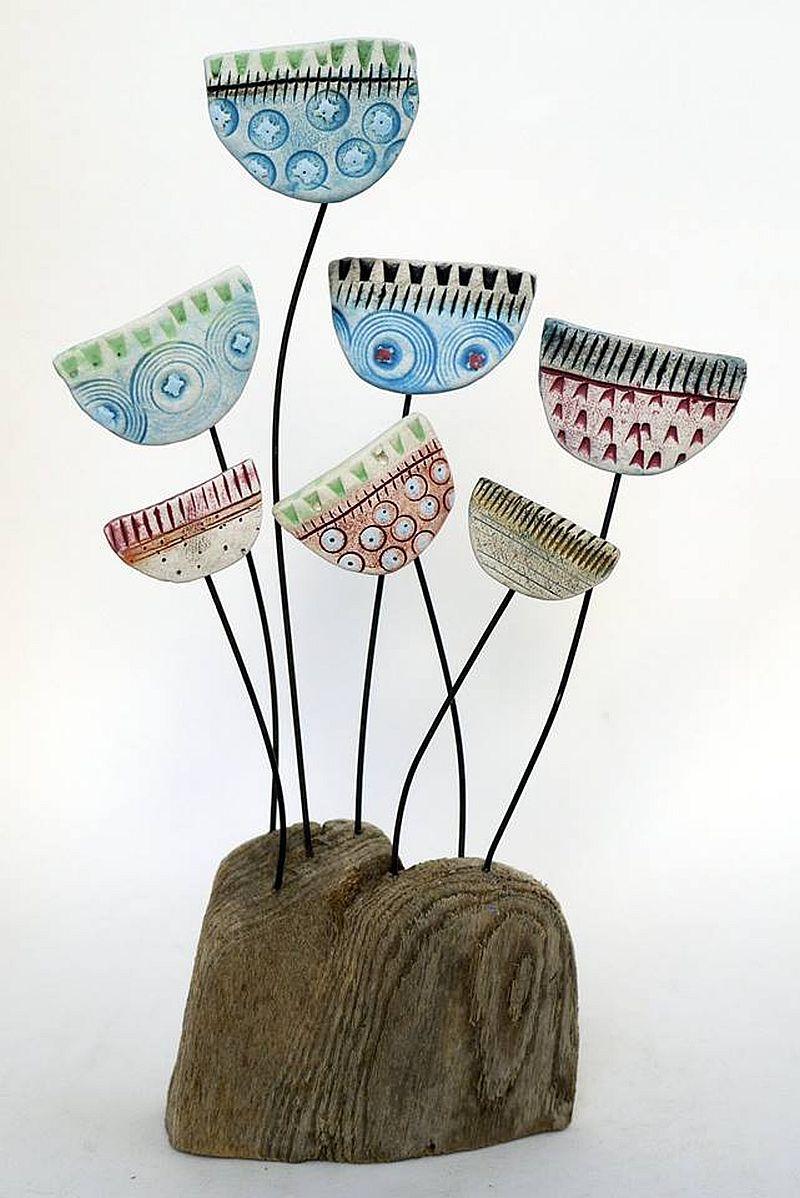 adelaparvu.com despre Shirley Vauvelle artist ceramist (9)