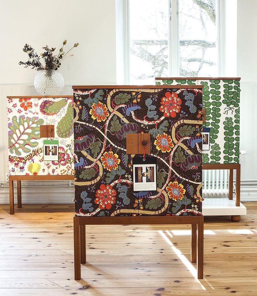 adelaparvu.com despre Svenskt Tenn si Frank Josef, tapete, textile si mobilier Svenskt Tenn (35)