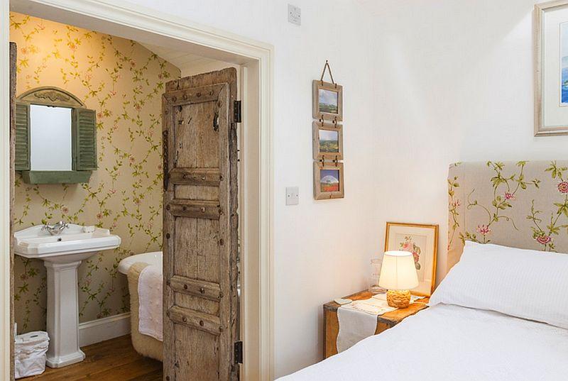 adelaparvu.com despre The Secret Holt, casa rustica, casa Marea Britanie, casa cu gradina in stil british, Foto Unique Stays Home (14)