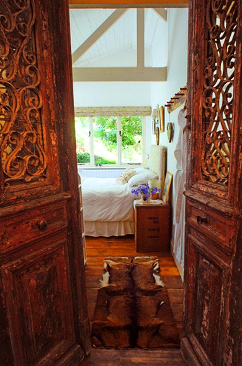 adelaparvu.com despre The Secret Holt, casa rustica, casa Marea Britanie, casa cu gradina in stil british, Foto Unique Stays Home (26)