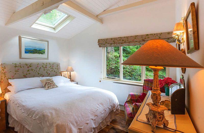 adelaparvu.com despre The Secret Holt, casa rustica, casa Marea Britanie, casa cu gradina in stil british, Foto Unique Stays Home (8)