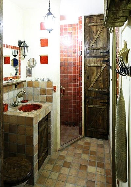 adelaparvu.com despre amenajare exotica la bloc, designeri Dorothy si Michael Lugovoi, apartament de bloc cu mobila si obiecte exotice (8)