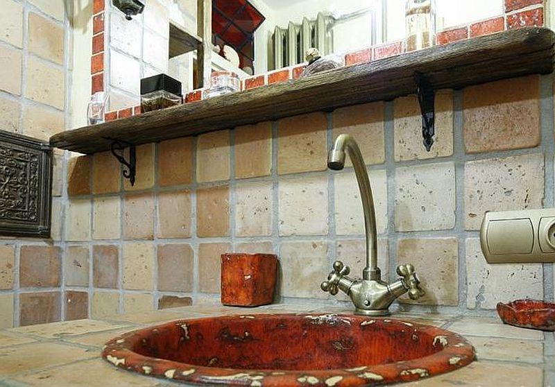 adelaparvu.com despre amenajare exotica la bloc, designeri Dorothy si Michael Lugovoi, apartament de bloc cu mobila si obiecte exotice (9)