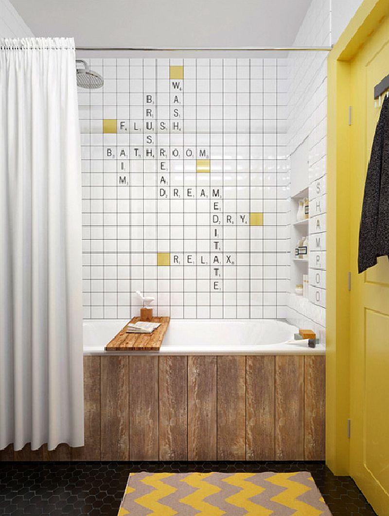 adelaparvu.com despre amenajare ingenioasa apartament doua camere de 45 mp, arhitectura InteriorNI (13)