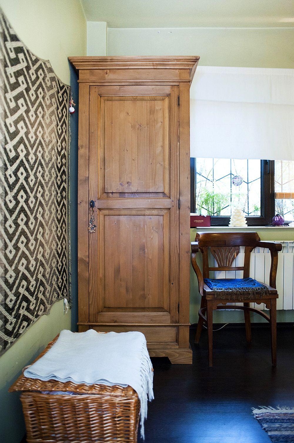 adelaparvu.com despre apartament boem de doua camere Bucuresti, designer Mihaela Poenaru, Foto Dragos Boldea (29)