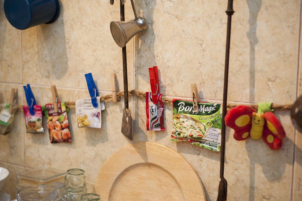 adelaparvu.com despre apartament boem de doua camere Bucuresti, designer Mihaela Poenaru, Foto Dragos Boldea (37)