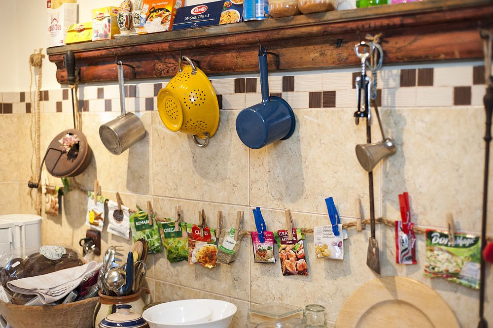adelaparvu.com despre apartament boem de doua camere Bucuresti, designer Mihaela Poenaru, Foto Dragos Boldea (38)