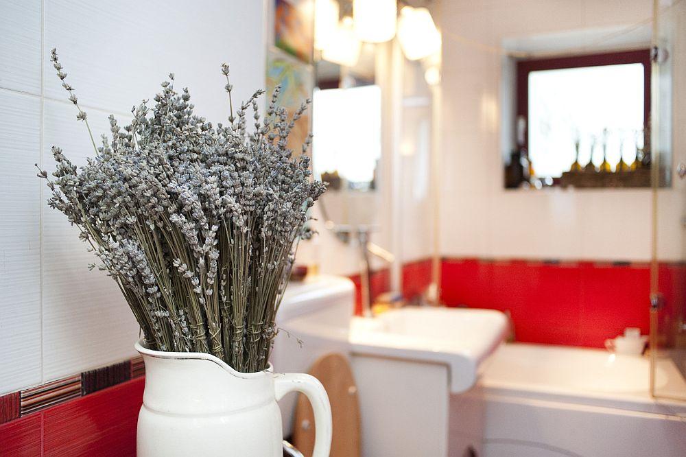 adelaparvu.com despre apartament boem de doua camere Bucuresti, designer Mihaela Poenaru, Foto Dragos Boldea (40)