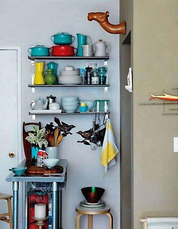 adelaparvu.com despre apartament de 25 mp, designer Marcus Hay, Foto Jonny Valiant (10)