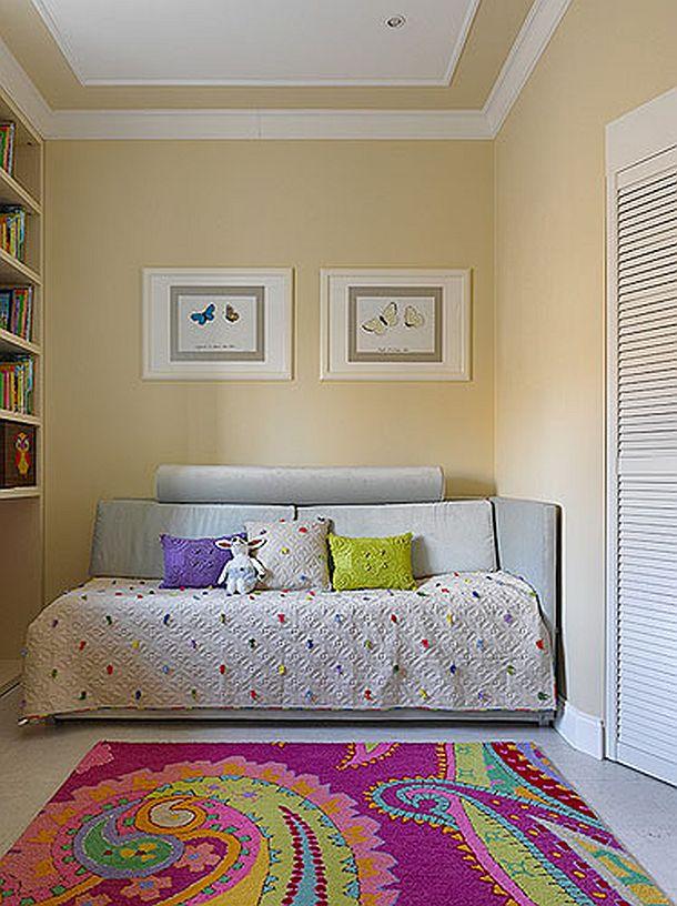 adelaparvu.com despre apartament trei camere elegant, design Marina Pennie, Foto AD (12)