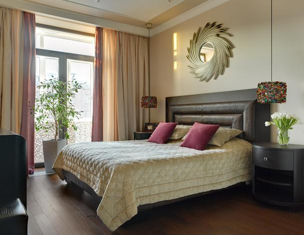 adelaparvu.com despre apartament trei camere elegant, design Marina Pennie, Foto AD (3)