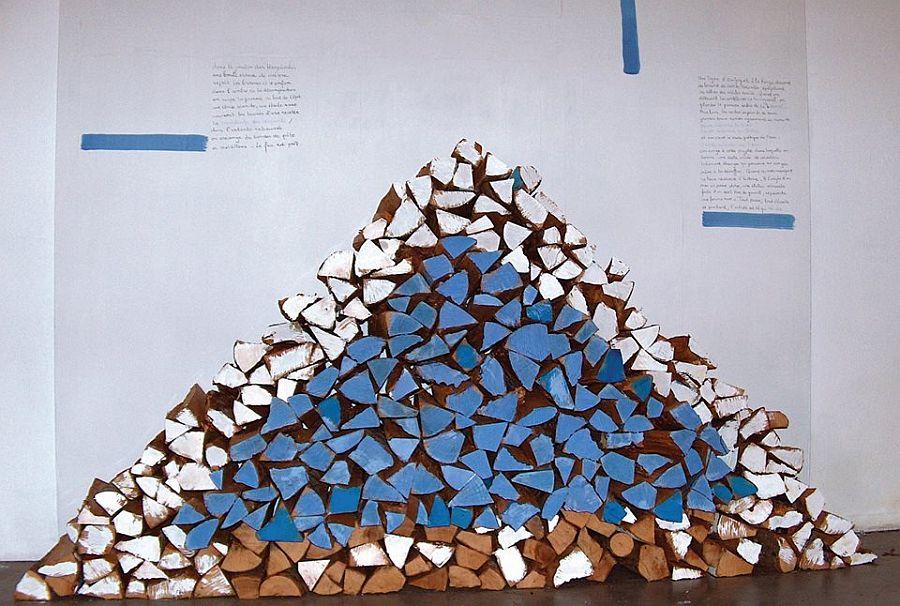 adelaparvu.com despre artistul Maxim Dumitras, sculpturi Chatar Franta (5)