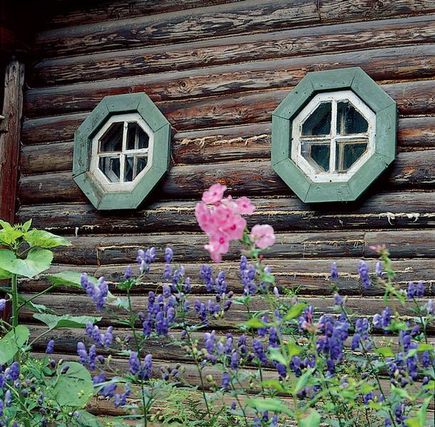 adelaparvu.com despre atmosefra boema in case de artisti si scriitori rusi, Foto AD Russia (14)
