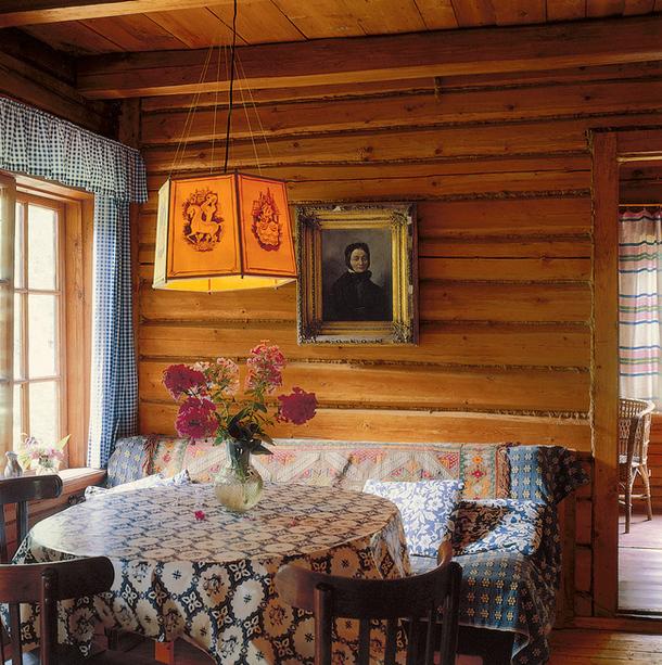 adelaparvu.com despre atmosefra boema in case de artisti si scriitori rusi, Foto AD Russia (7)