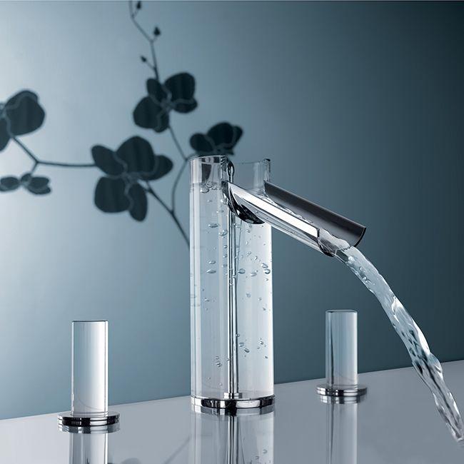 adelaparvu.com despre bateria cu vaza, design David Vercelli, Hego Waterdesign (3)