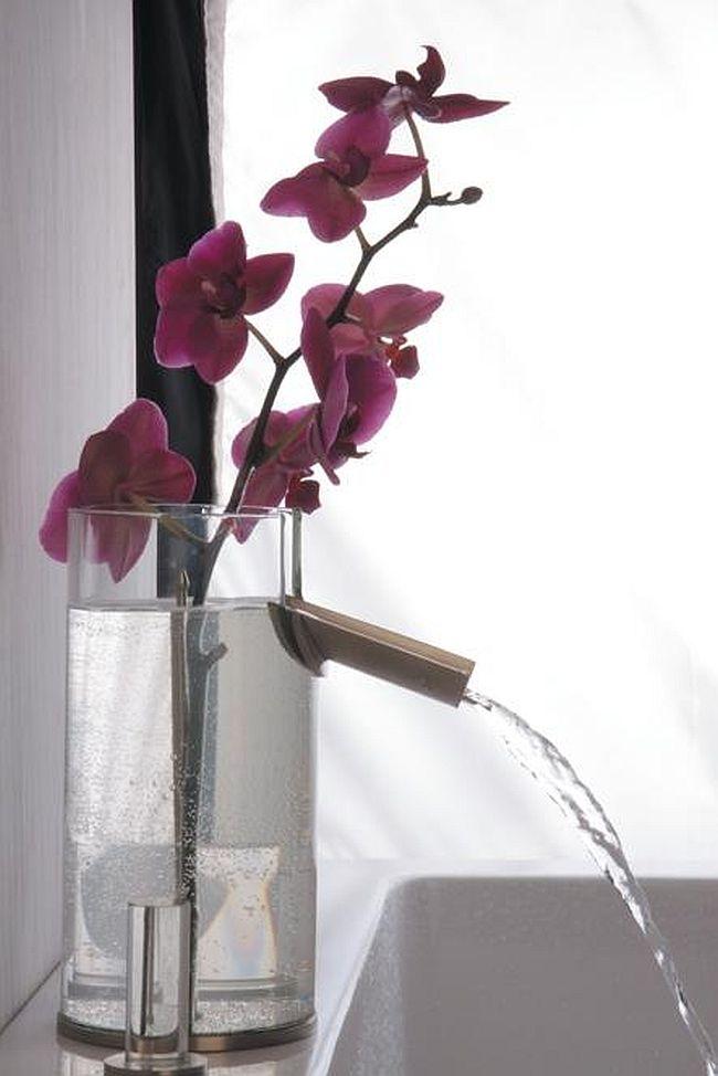 adelaparvu.com despre bateria cu vaza, design David Vercelli, Hego Waterdesign (6)