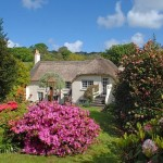 adelaparvu.com despre casa cu acoperis din stuf, casa de inchiriat Anglia, cottage, Serendipity, Unique Home Stays (1)