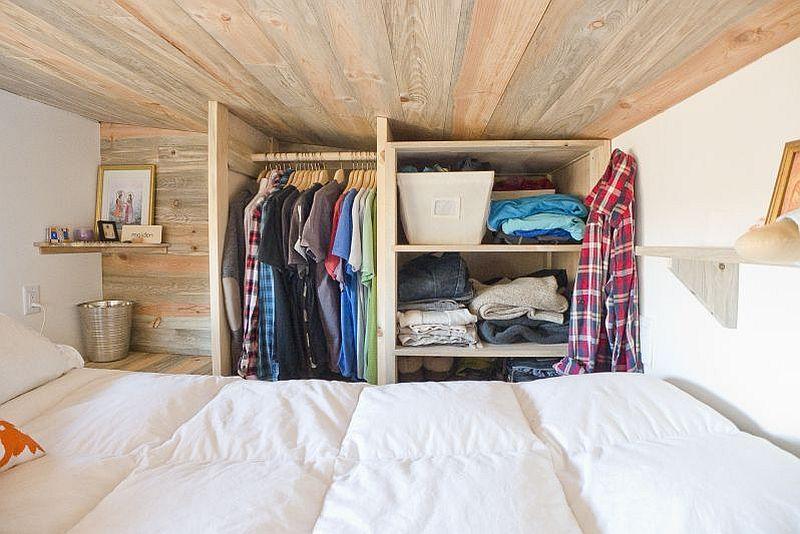 adelaparvu.com despre casa de lemn pe roti, the Tiny Project, Foto Alek Lisefski (34)