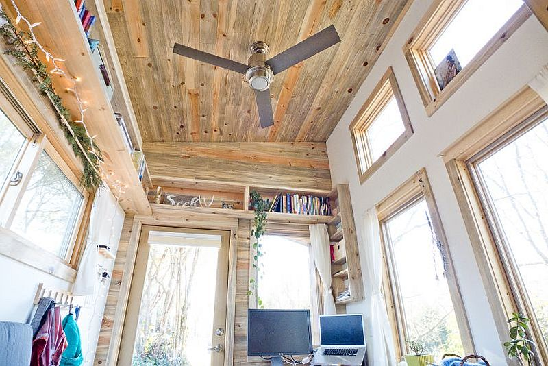 adelaparvu.com despre casa de lemn pe roti, the Tiny Project, Foto Alek Lisefski (4)