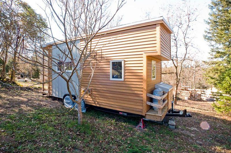 adelaparvu.com despre casa de lemn pe roti, the Tiny Project, Foto Alek Lisefski (9)