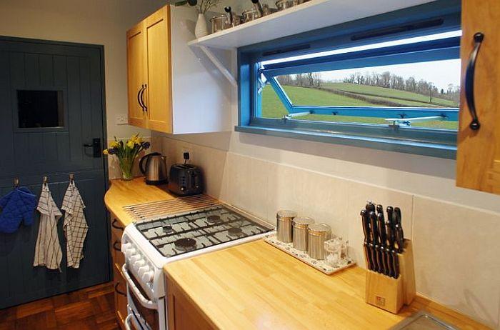 adelaparvu.com despre casa de vacanta ingenioasa, casa de vacanta Anglia, Little Loventor, Foto Unique Home Stays (7)