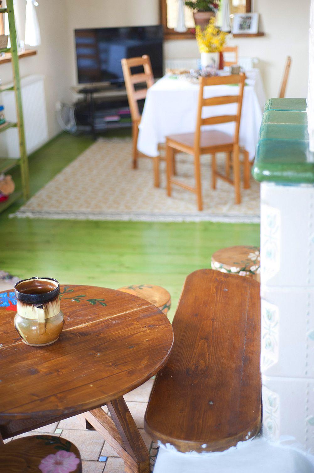 adelaparvu.com despre casa din chirpici la Ciolpani, Poiana Florilor, designer Elena Vasiliu arh. Raluca Suru, Foto Dragos Boldea (17)