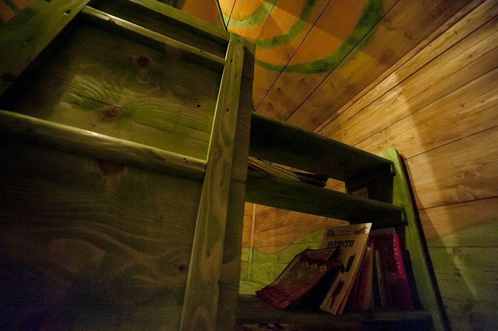 adelaparvu.com despre casa din chirpici la Ciolpani, Poiana Florilor, designer Elena Vasiliu arh. Raluca Suru, Foto Dragos Boldea (2)