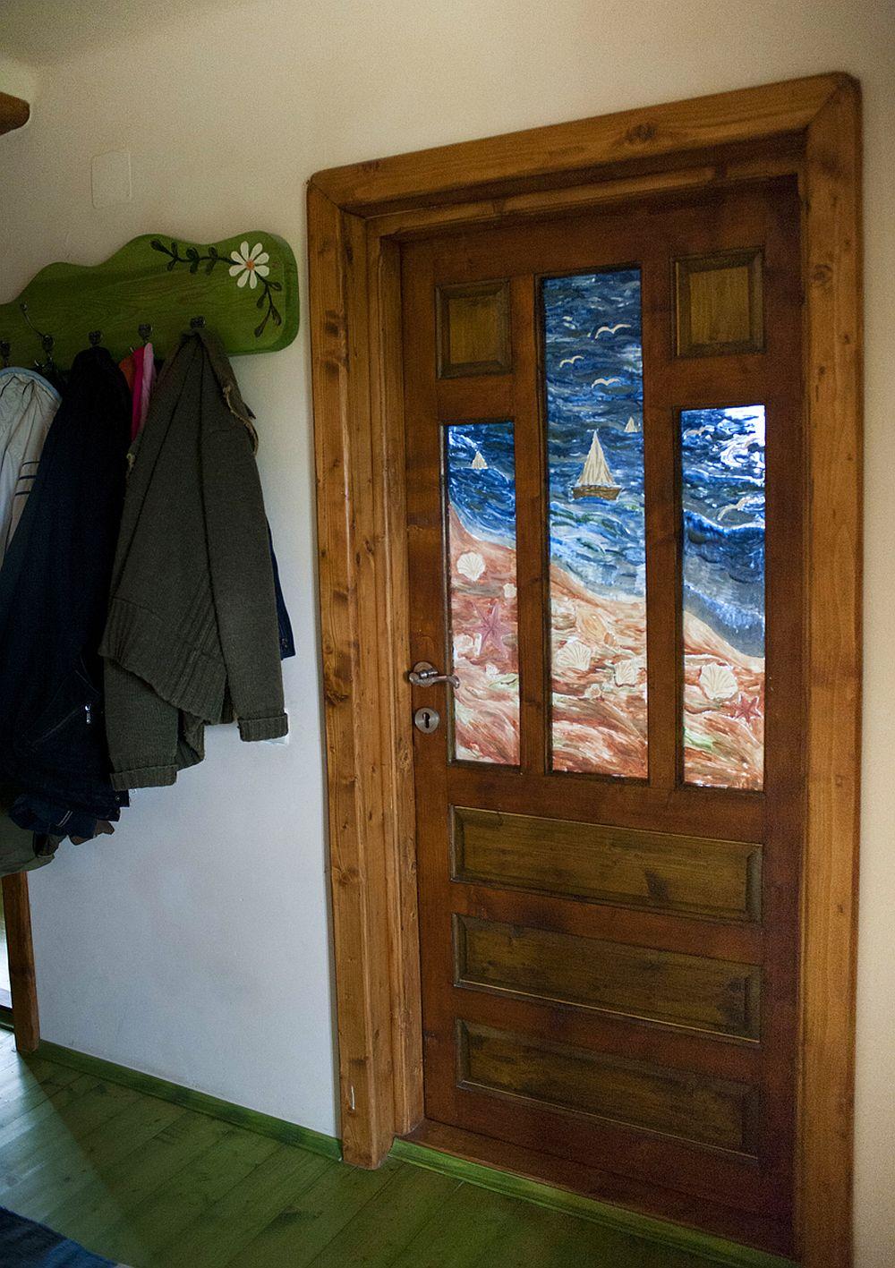 adelaparvu.com despre casa din chirpici la Ciolpani, Poiana Florilor, designer Elena Vasiliu arh. Raluca Suru, Foto Dragos Boldea (23)