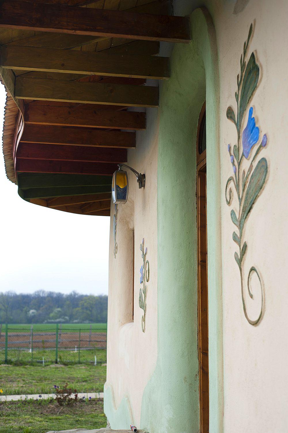 adelaparvu.com despre casa din chirpici la Ciolpani, Poiana Florilor, designer Elena Vasiliu arh. Raluca Suru, Foto Dragos Boldea (63)