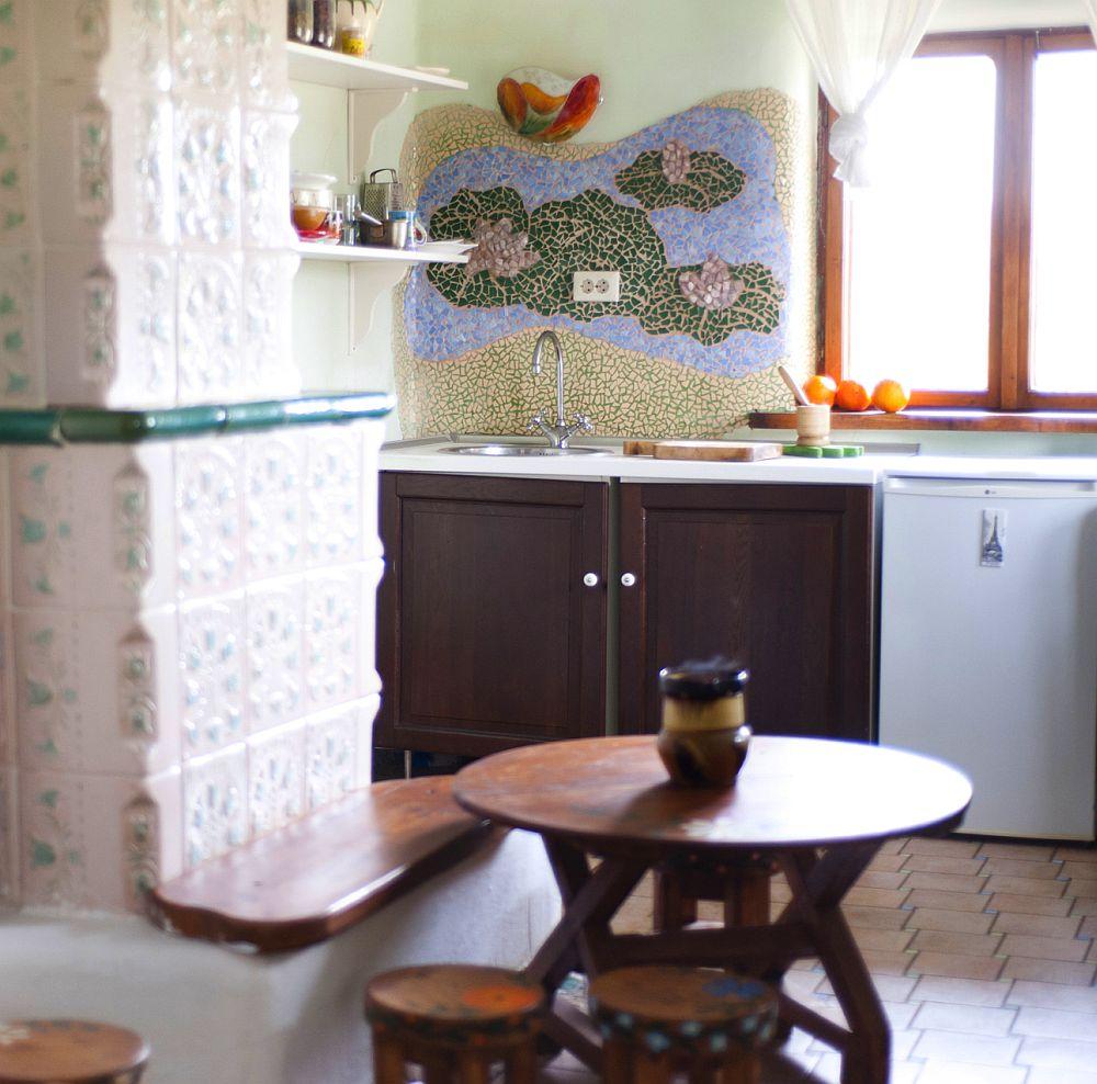 adelaparvu.com despre casa din chirpici la Ciolpani, Poiana Florilor, designer Elena Vasiliu arh. Raluca Suru, Foto Dragos Boldea (9)
