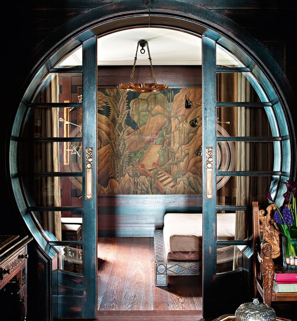 adelaparvu.com despre casa la Istanbul, casa cu decor clasic, eclectic, designer Hakan Ezer, Foto AD (8)