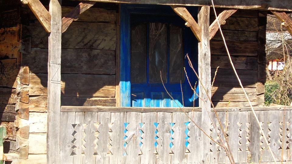 adelaparvu.com despre casa maramureseana din lemn vechi recuperat, zona Sighet, casa Romania, mester Danut Hotea (5)