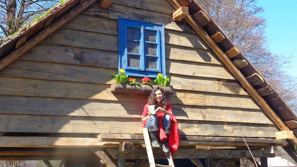 adelaparvu.com despre casa maramureseana din lemn vechi recuperat, zona Sighet, casa Romania, mester Danut Hotea (8)