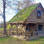 adelaparvu.com despre casa maramureseana din lemn vechi recuperat, zona Sighet, casa Romania, mester Danut Hotea (9)
