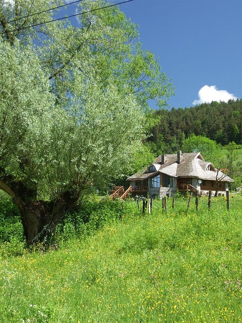 adelaparvu.com despre casa pensiune la munte, casa Polonia, pensiune Gesi Zakret(13)